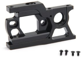 Моторама XXX Alum. motor mount set (black) - MST-210229BK